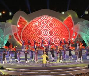 Đà Nẵng đăng cai Festival nghệ thuật biểu diễn thế giới năm 2018