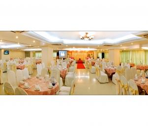 Khuyến mãi tiệc cưới tại nhà hàng Khách sạn Bamboo Green Central